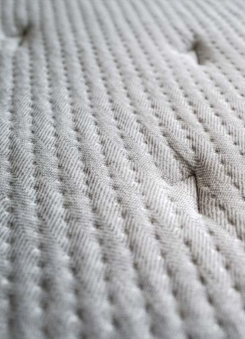 Hochwertiger Matratzenbezug