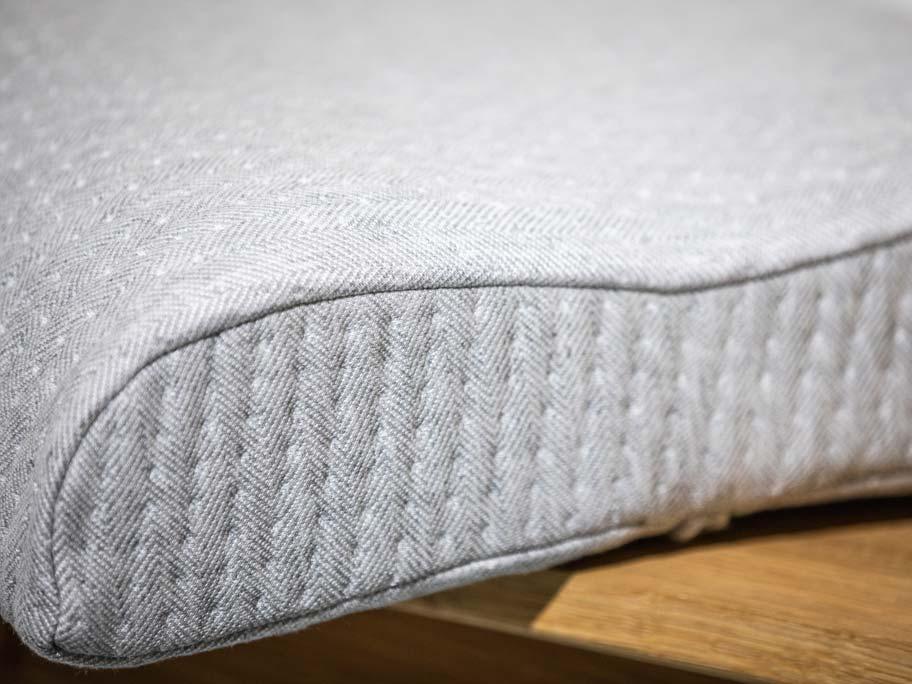 Kissen für Rückenschläfer und Bauchschläfer
