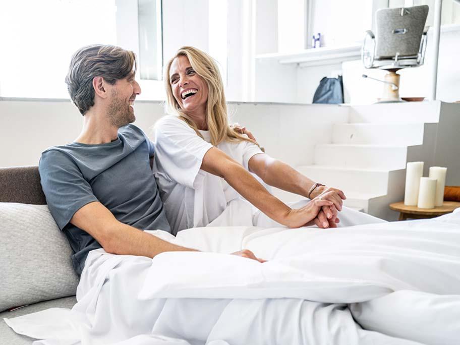 Matratzen zur Entspannung, Erholung und Energetisierung