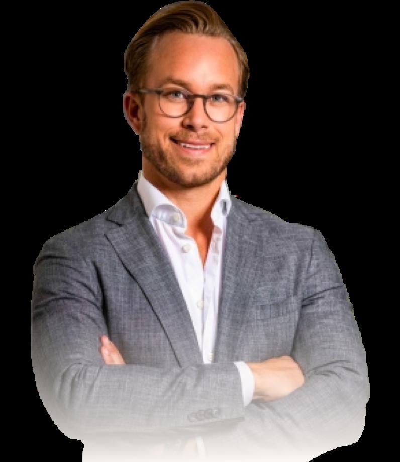 Florian Maier Portrait