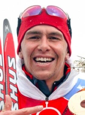 Michael Greis Portrait