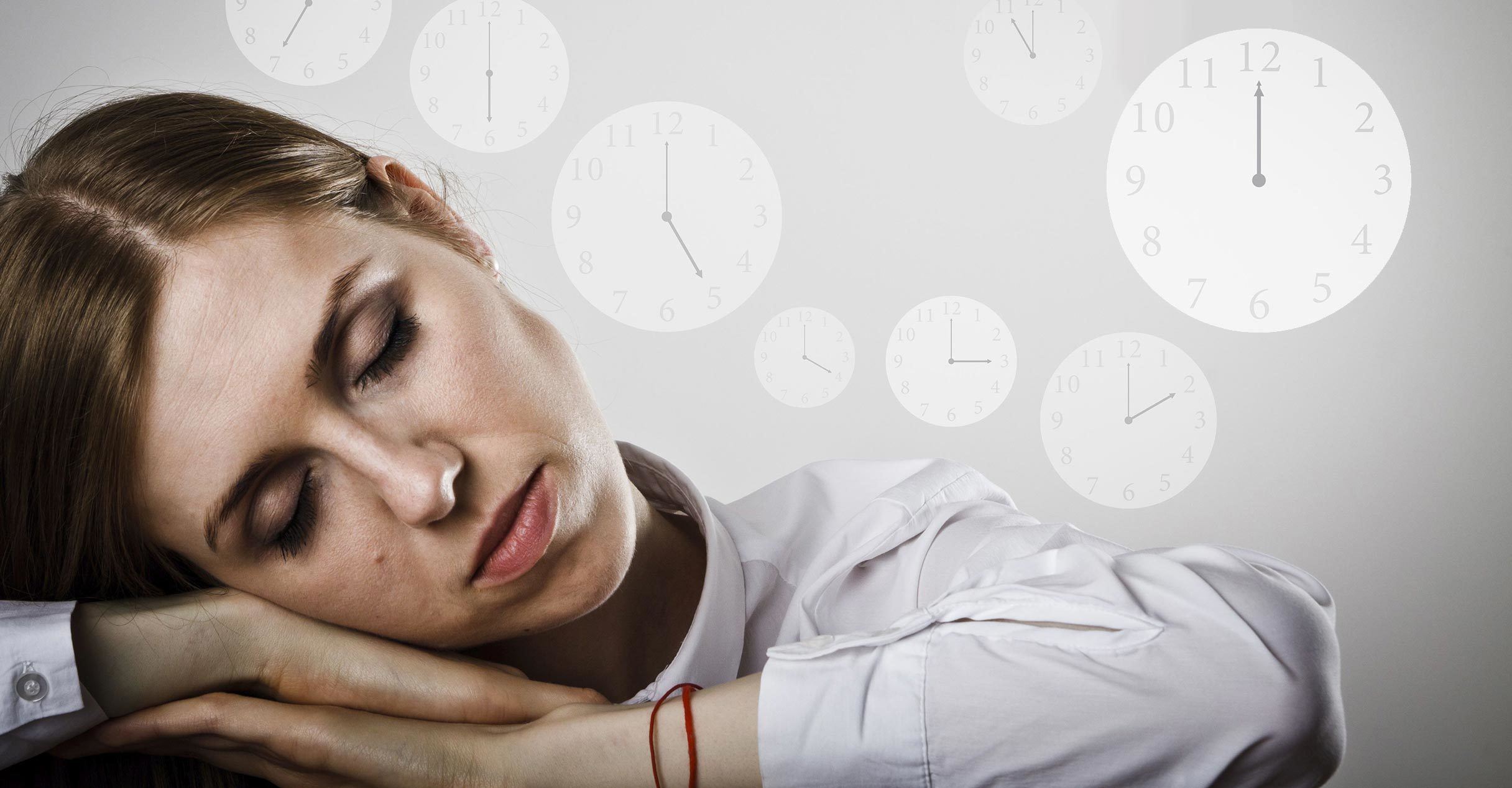 Die 5 Schlafphasen und ihre Bedeutung