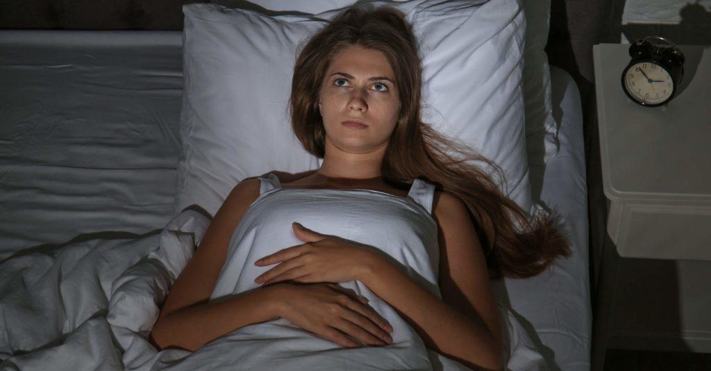 Schlafstörungen Was Hilft Wirklich